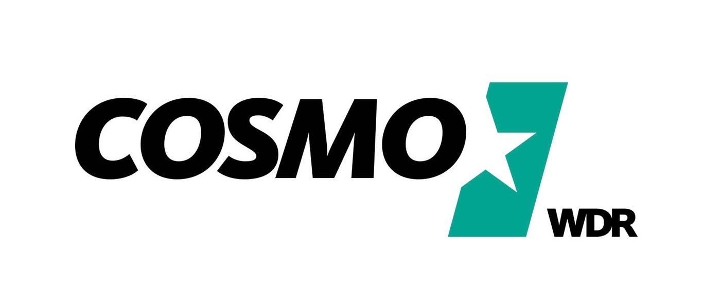 Cosmo Radiobeitrag über Simdi heißt jetzt
