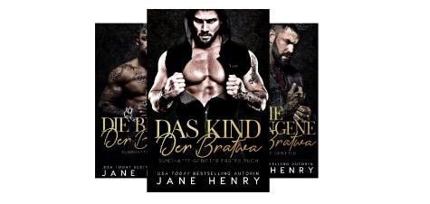 Sündhafte Gebieter Bratwa Romane von Jane Henry