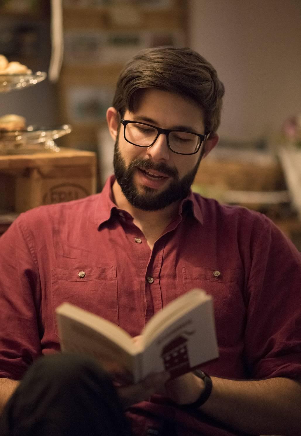 Navid Linnemann Autor von Stambul