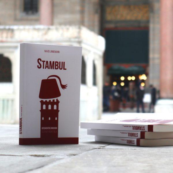 Buch Stambul Geschichten zwischen Sultanat und Republik von Navid Linnemann