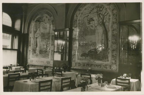 Lebon Cafe